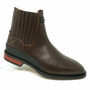 Hunter Womens Wellesley Jodhpur Ankle Boots